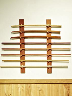 Aikido_Weapons